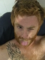 come play with this sexy gingyer